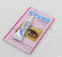Hot sell high quality false eyelash glue,eyelash extension glue
