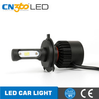 Superior Quality High Intensity Ce Rohs Certified car led h4 headlights Wholesale
