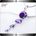 Top selling superior quality alloy necklace