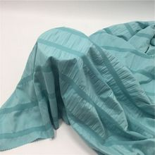 polyester pongee fabric for making bed sheets
