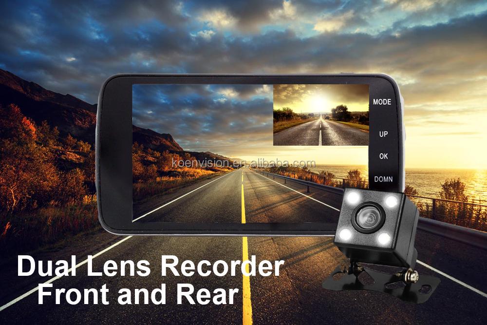 KD009-Dual Lens