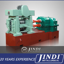 Jindi Brand 4-14mm cold rolled mini steel wire rod mill