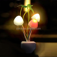 New arrival motion sensor led night light China supply bedroom decoration light up free sample top sale