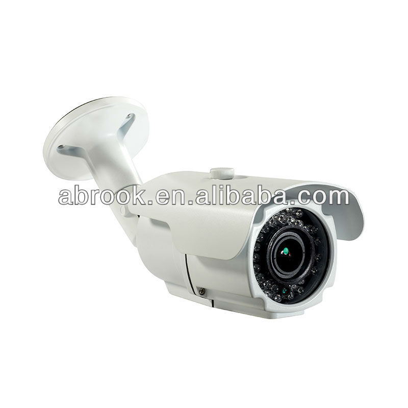 H.264 960P low lux webcam hd optical zoom