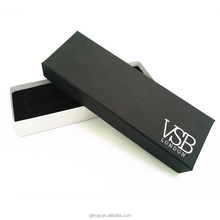 New elegant printing custom paper cigarette box