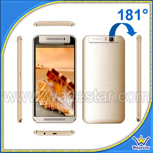 5.5inch qhd capacitive multi touch screen Android phone with rotatable camera M7