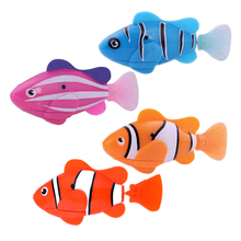 mini rainbow fish soft voice recorder for plush toy