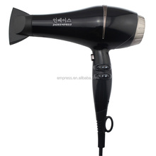Hot sale professional high power 2000-2400W hair dryer salon blow dryer EPS6610