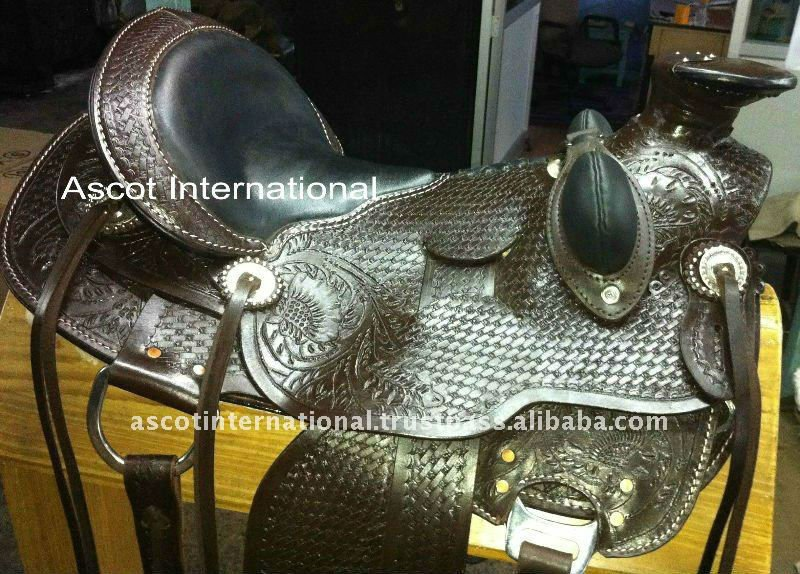 Best Quality Western Saddle