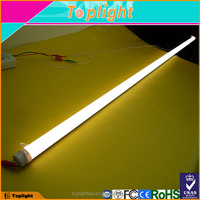 factory directly sale low price AC85-265V SMD source led tube light 18w 1200mm
