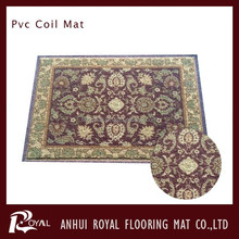 Dust Control Popular Office PVC Floor Mat