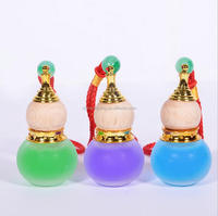 10ml luxury fancy hanging car perfume bottle Car Perfume