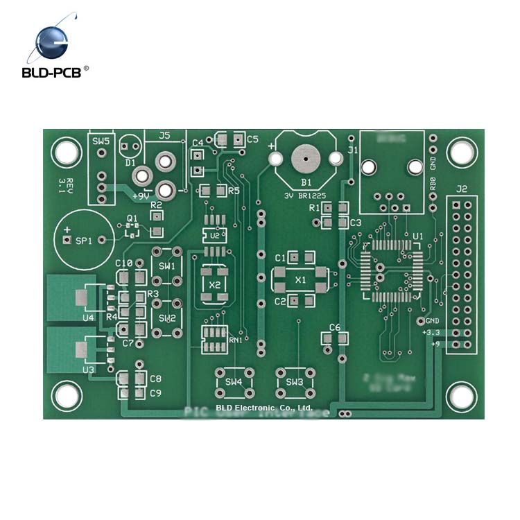 Home Theater Circuit Board Pcb Assembly - Buy Pcb Circuit Board,Home ...