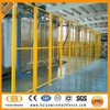 high quality warehouse wire mesh cages, wire mesh partitions
