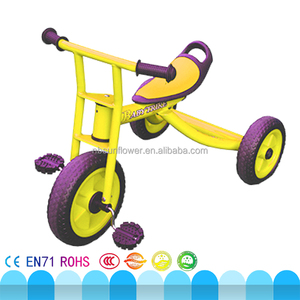 China tricycle kids non-toxic plastic fashionable wholesale cheap child tricycle for children