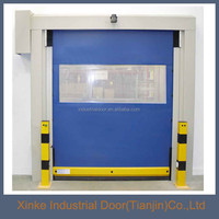interior roll up door