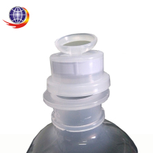 Wholesale pp material euro cap combination cap for bottle