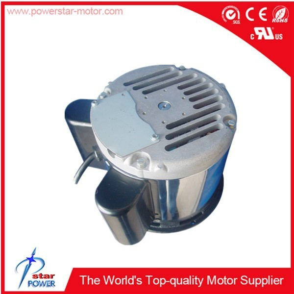 High accuracy 120v 2hp electric motor price for ac induction gear motor