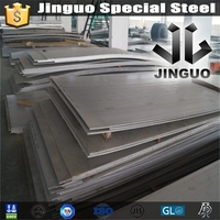 304L No.1 stainless steel plate