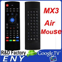 Mini wireless keyboard ENY MX3 Remote Controller 2.4g Wireless Keyboard&mouse