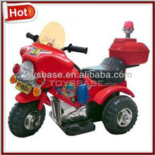 Electric Motorcycle B/O Ride on Toy Motorcycle