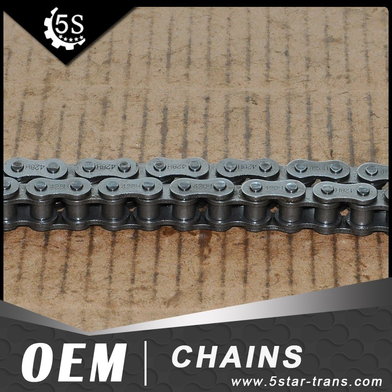 Best quality Motorcycle 428 chain