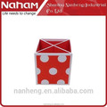 NAHAM Printing Paper Office Organizer Trash Can Pencil Holder