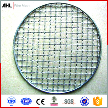 Wholesale 30*1.245m Stainless Steel Inter Crimped Mesh High Quality Woven Wire Mesh for Screen Filter and Fence Application