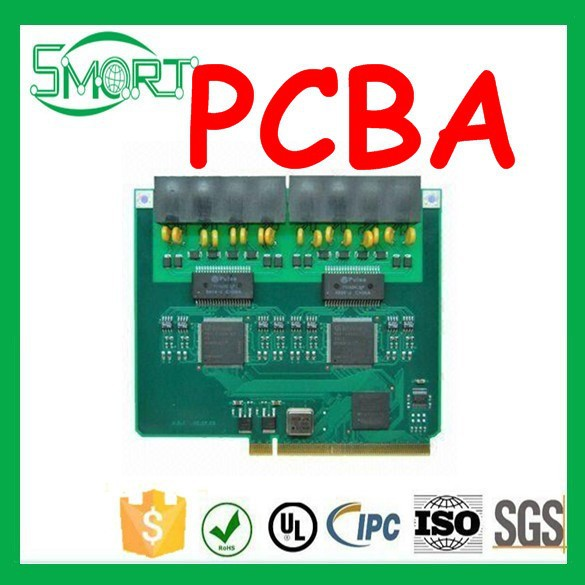 Free shipping by SF Express 10pcs/lot 2 layer FR4 <strong>PCB</strong> 1 OZ Size:20.3*35.48mm PCBA <strong>pcb</strong> assembly