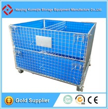 Widely Used Imported Galvanized Wire Mesh Container For Sale