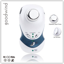 China advanced simming ultrasonic led pdt skin care red light treatments
