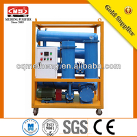 BZ Series Used Transformer Oil Treatments/car oil treatment/oil treatment machine/engine oil purifier/used oil recyclers