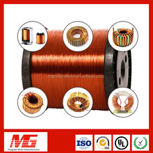 Polyvinyl Acetal Enameled Copper Round Wire Suitable for Oil-immersed Transformers