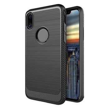 Luxury Flexible Tpu Bumper Shockproof Case For iphone x