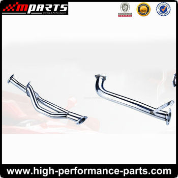 Exhaust Downpipe Suitable for Japanese Cars