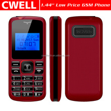 ECON G140 Powerful Torch No Camera 1.44 Inch Screen cheap cell phone