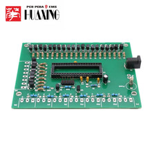 professional PCB reverse engineering in China (decoding IC/MCU program is no problem)