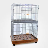 top grade outdoor pet house