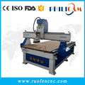 Philicam cost-effective cnc router furniture wood carving machine 1325 with ce
