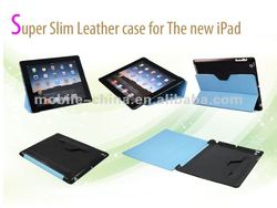 The new cartoon case for ipad 2 & case for ipad accessories and the leather case for ipad