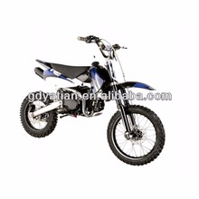 Reliable supplier good quality attractive price dirt bike motorcycle