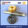 Small Worm Gears And Advantages And