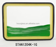 STAN1204K-1G Flowing Sand Art Scenery/Moving sand art/Moving sand picture