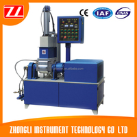 Mixing Rubber Machine
