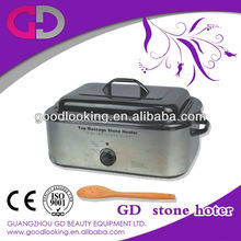 guangzhou 18Q electric hot massage stone warmer heater