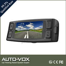 car blackbox camera dvr gps with G-sensor