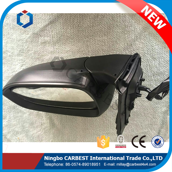High Quality Side Mirror Door Mirror for Toyota Hilux Revo 2015