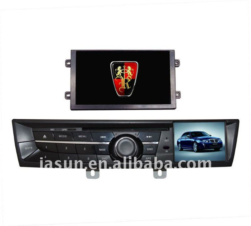 touch screen car dvd for ROEWE 550