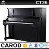 High quality digital upright piano with weighted keys CT26