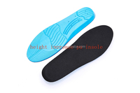 2016 fashionable shoe sole comfort insole,height increase pu insole